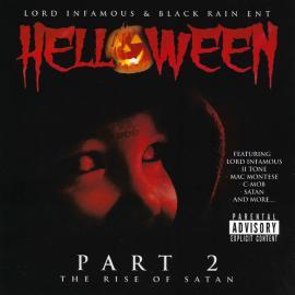 Helloween Part 2: The Rise Of Satan - Various