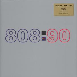 Ninety - 808 State