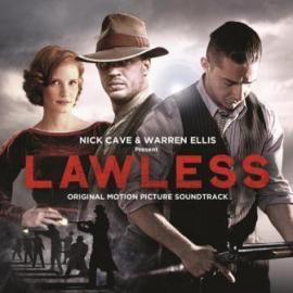 Present: Lawless - Original Motion Picture Soundtrack - Nick Cave & Warren Ellis