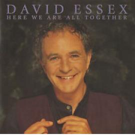 Here We Are All Together - David Essex