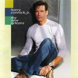 My New Orleans - Harry Connick, Jr.