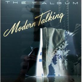 The 1st Album - Modern Talking