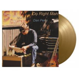 Dan Penn - Do Right Man (1Lp Coloured) - DAN PENN