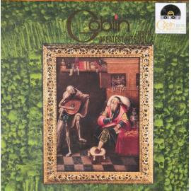 Greatest Hits Vol.2 1979-2001 (Ltd.Ed.Fluo Green Vinyl Rsd2021) - GOBLIN