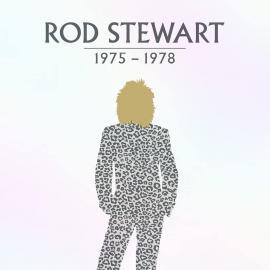 Rod Stewart:1975-1978 - Rod Stewart