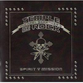 Spirit On A Mission - Michael Schenker's Temple Of Rock