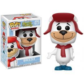 Funko Pop! Animation - Hanna Barbera W4 - Breezly -