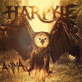 Anima - Harpyie