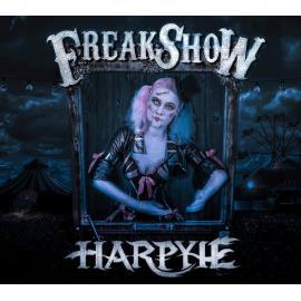 Freakshow - Harpyie