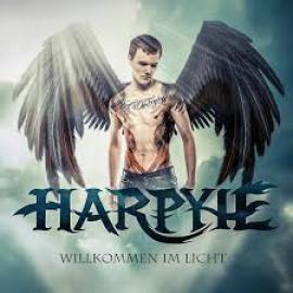 Willkommen Im Licht - Harpyie