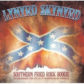 Southern Fried Rock Boogie - Lynyrd Skynyrd