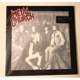 Blessing In Disguise - Metal Church