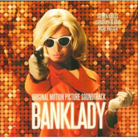 Banklady (Original Motion Picture Soundtrack) - Christoph Blaser