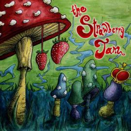 The Strawberry Jam - The Strawberry Jams
