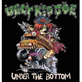 Under The Bottom / Black And White - Ugly Kid Joe