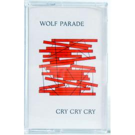 Cry Cry Cry - Wolf Parade