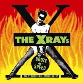 Booze -n- Speed - X-Rays