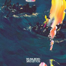 SINCE I LEFT YOU       -20TH ANN DLX ED - The Avalanches