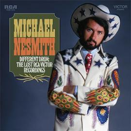 Different Drum: The Lost RCA Victor Recordings - Michael Nesmith