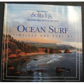 Ocean Surf: Timeless And Sublime - Dan Gibson