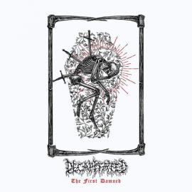 The First Damned - Decapitated