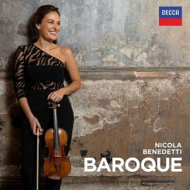 BAROQUE - Nicola Benedetti
