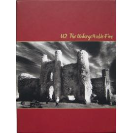 U2-UNFORGETTABLE FIRE-REM.S.DELUXE BOX -