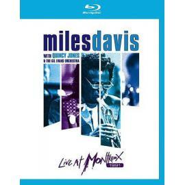 Live At Montreux 1991 - Miles Davis