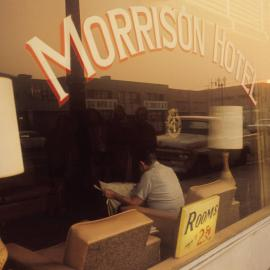MORRISON HOTEL SESSIONS  -RSD 2021- - The Doors