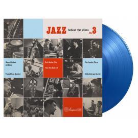 Jazz Behind The Dikes Vol.3 (1Lp Coloured) - VARIOUS ARTISTS