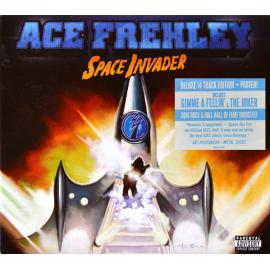 Space Invader - Ace Frehley