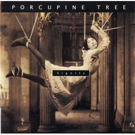 Signify - Porcupine Tree