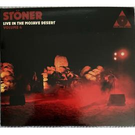 Live In The Mojave Desert (Volume 4) - Stöner