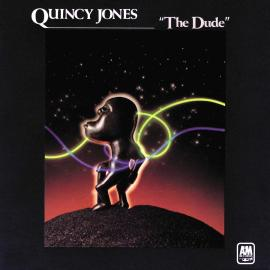 THE DUDE    -REISSUE LP- - QUINCY JONES