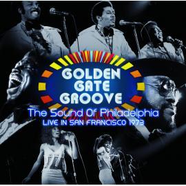 LP-GOLDEN GATE GROOVE: THE SOUND OF PHILADELPHIA I -