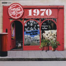 Top Of The Pops 1970 - Various Production