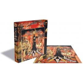 Dance Of Death (500 Pc Jigsaw Puzzle) - Iron Maiden
