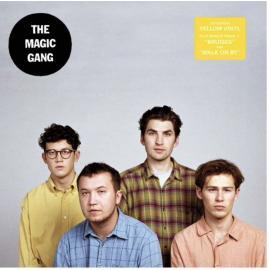THE MAGIC GANG -RSD 2021 -LP - The Magic Gang