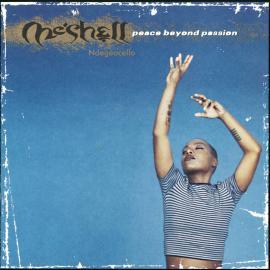 Peace Beyond Passion - Me'Shell NdegéOcello
