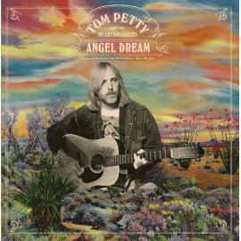 """Angel Dream (Songs and Music From The Motion Picture """"She's The One"""") - Tom Petty And The Heartbreakers"""