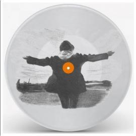 THE A-TEAM -RSD 2021 -LP - Ed Sheeran