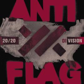 20/20 DIVISION -RSD 2021 -LP - ANTI-FLAG