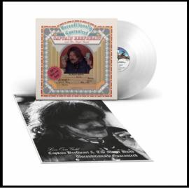 LP-CAPTAIN BEEFHEART & THE MAGIC BAND-UNCONDITIONA -