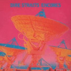 ENCORES -RSD 2021  - Dire Straits