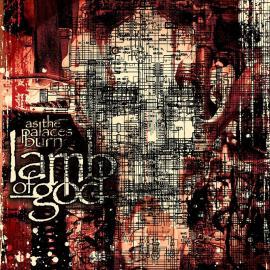 LP-LAMB OF GOD-AS THE PALACES BURN -RSD 2021 -LP -