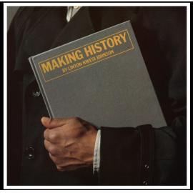 LP-LINTON KWESI JOHNSON-MAKING HISTORY -RSD 2021 - -