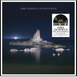 INCANTATIONS -RSD 2021 -2LP - MIKE OLDFIELD
