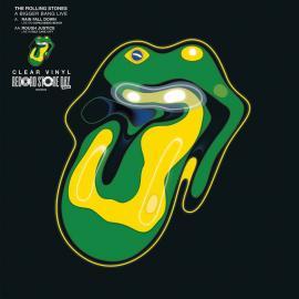 A BIGGER BANG-LIVE -RSD 2021 - The Rolling Stones
