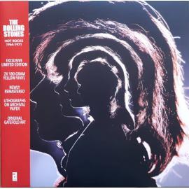 HOT ROCKS -RSD 2021 -2LP - The Rolling Stones