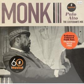 Palo Alto: The Custodian's Mix - Thelonious Monk